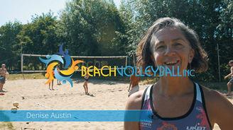 Beach Volleyball INC - Short Version