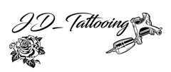 JD tattooing