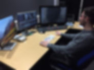 Davinci Resolve Video editing