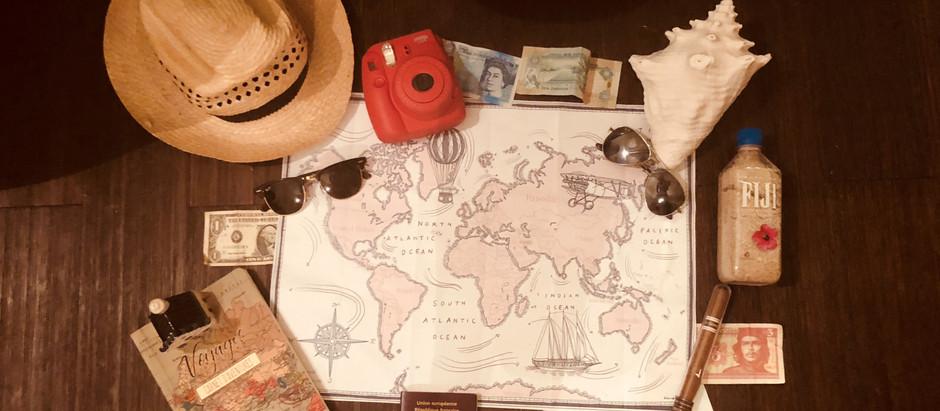 Nos secrets pour voyager tout confort : les meilleurs alliés pour un long vol