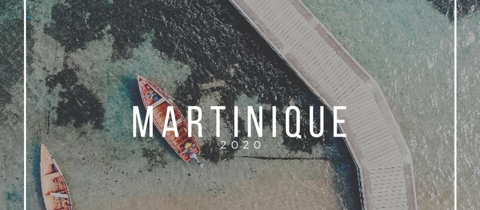 Les plus belles plages de Martinique : top 20