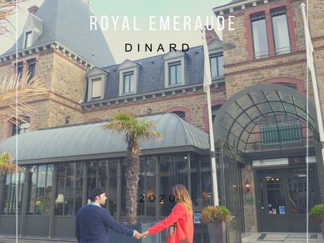HEBERGEMENT INSOLITE : le british charme de la Belle Epoque dans un hôtel royal 4 *