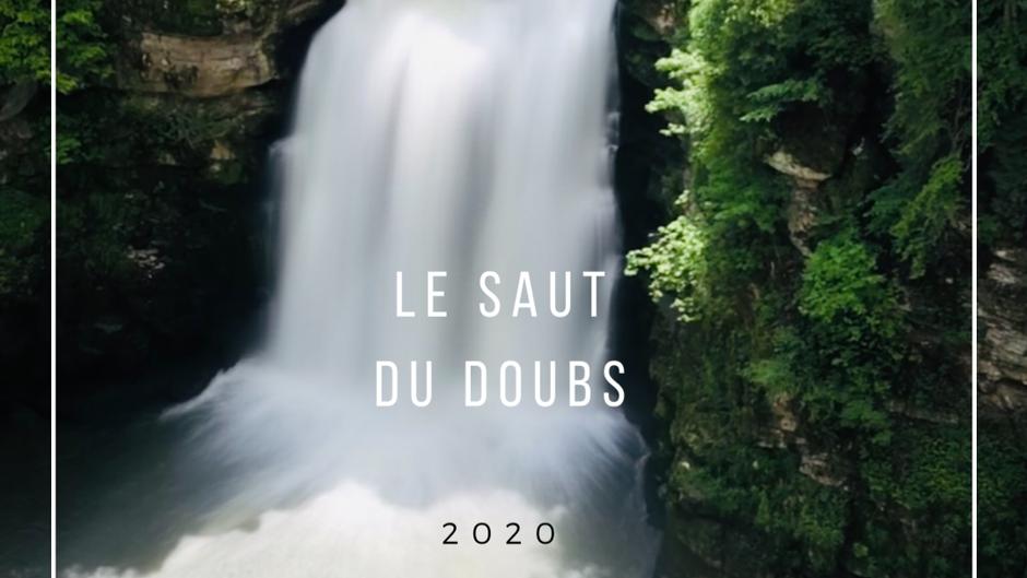 Le Saut du Doubs et Ses Bassins: embarquez pour les canyons franc-comtois entre la France et Suisse