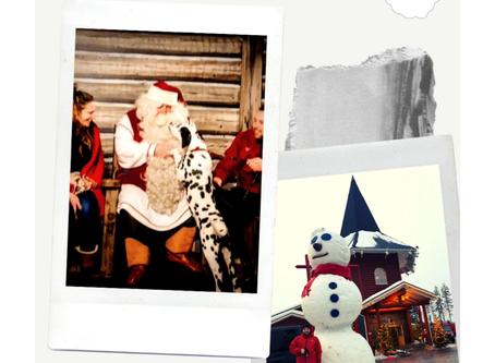 Rovaniemi, la capitale de la Laponie - FINLANDE, que faire & voir dans le village du Père Noel ?