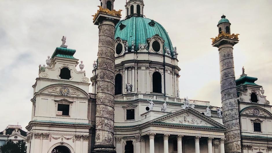 Vienne - AUTRICHE : les 100 meilleurs endroits, que faire & que voir
