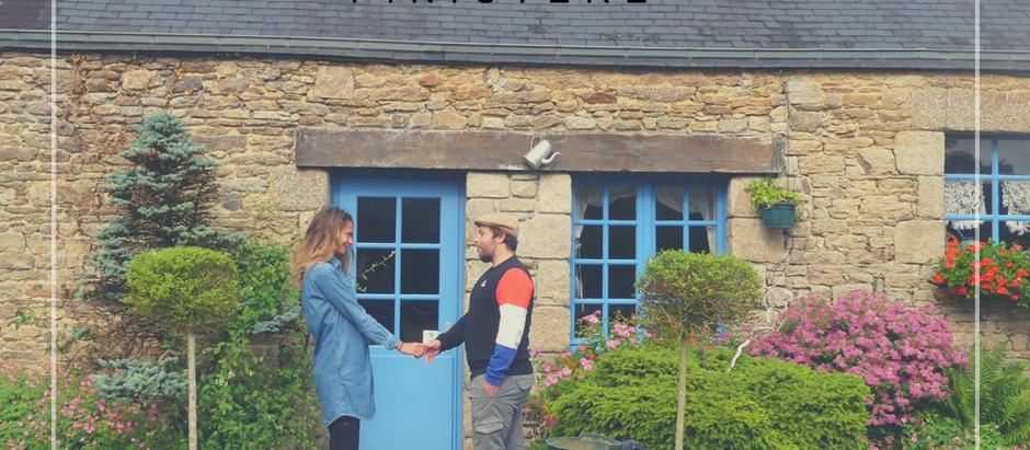 HEBERGEMENT INSOLITE : le cœur de la Bretagne, tout le charme breton en un seul lieu unique