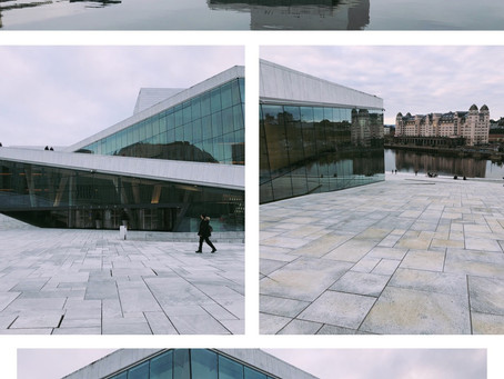 Que faire & que voir à Oslo ? Les 100 meilleurs endroits de la capitale Norvégienne !