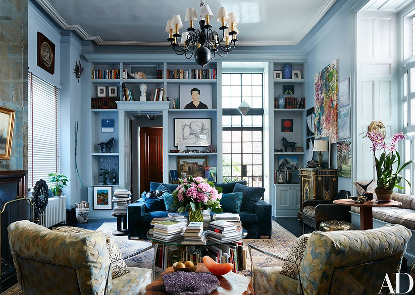 jack-pierson-greenwich-village-apartment