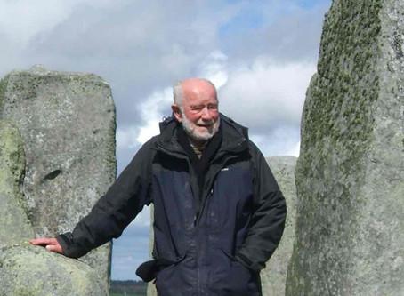 Geoff Wainwright obituary