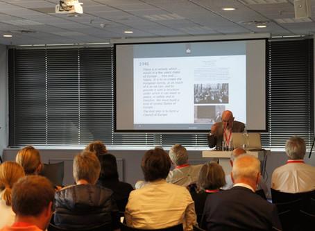 Keynote speech by EAC President Leonard de Wit at EAA 2017