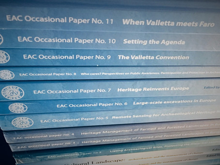 All EAC publications are now digitally available