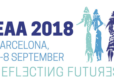 Sessions at EAA 2018