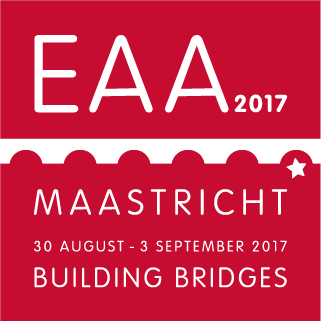 Sessions at EAA Annual Meeting 2017