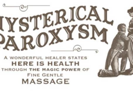 My Body, My Mind, My Right to Orgasm