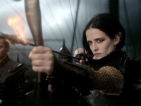 Warrior Queen Artemisia