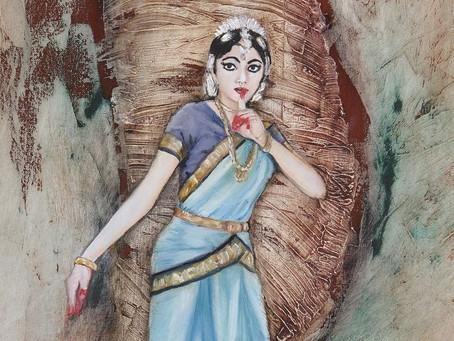 "Devadasi ""Female Slave of God"""