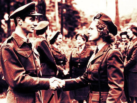 Odette Legendary WWII Spy