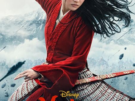 Wang Cong'er, the Real Mulan?