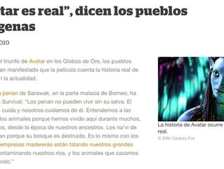 """Reto de investigación: """"Código Avatar"""""""