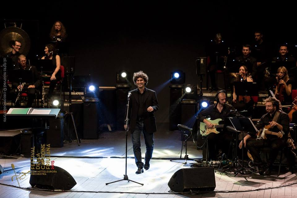 Teatro Giovanni da Udine