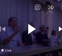 Berlin press conference