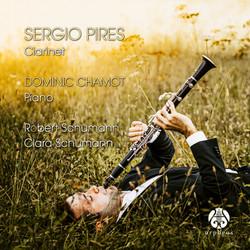 Cover DEF, Sergio Pires