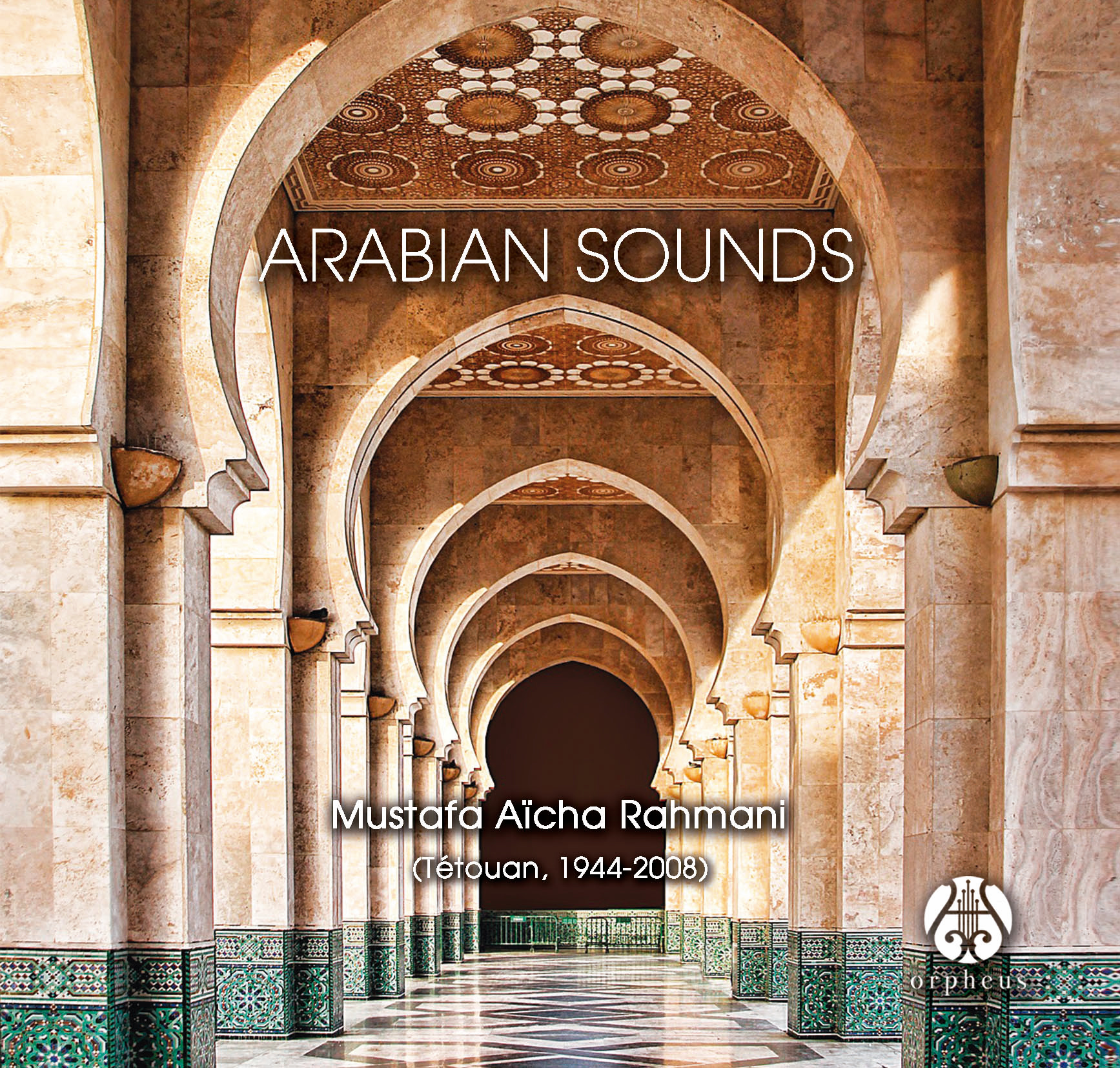 Arabian Sounds