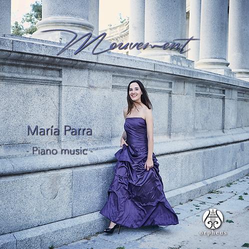 Mouvement - María Parra