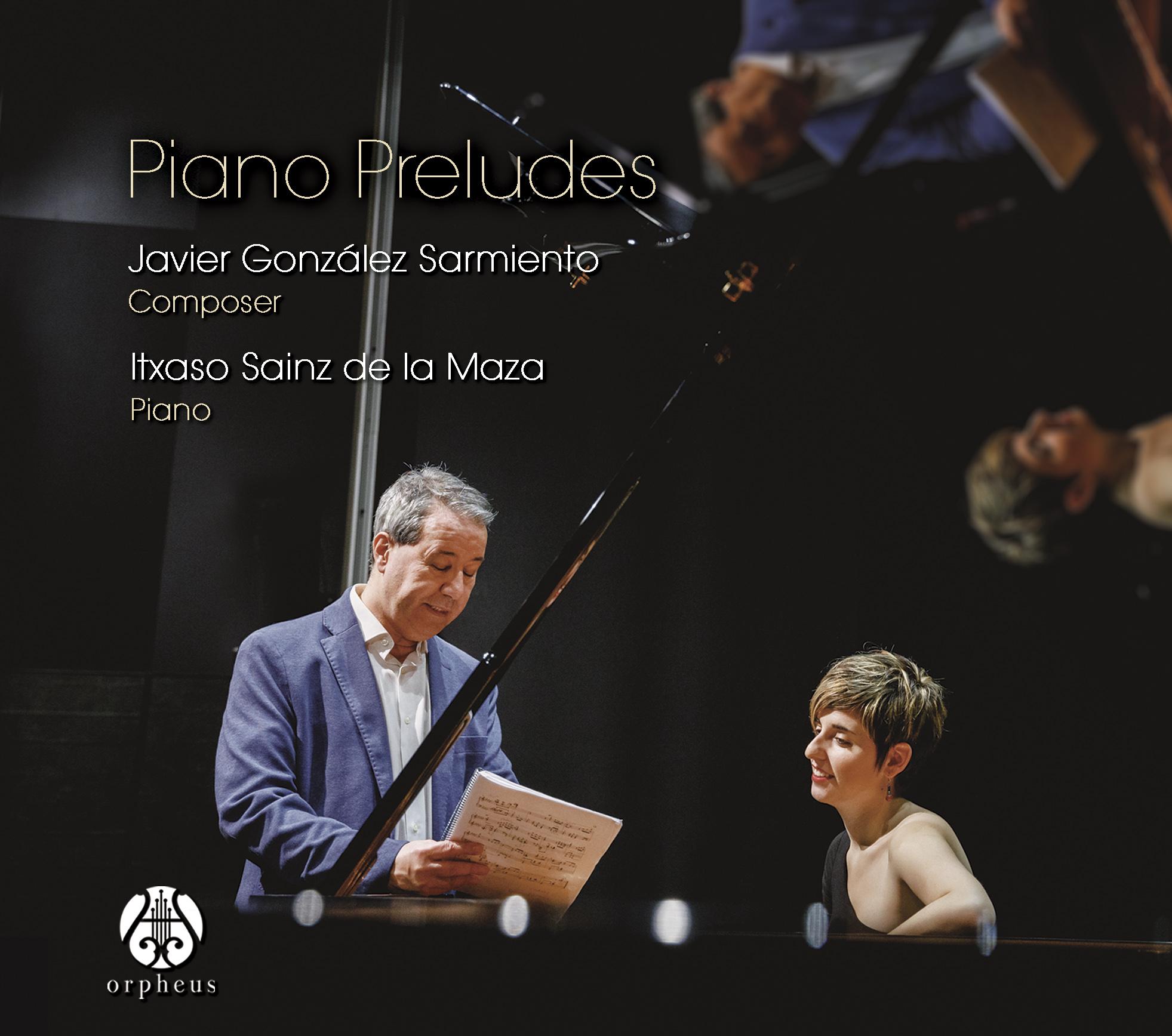 Javier-González-Sarmiento-Piano-Preludes