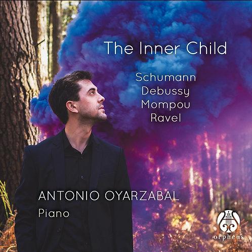 The Inner Child - Antonio Oyarzábal