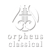 Orpheus Classical, sello discográfico, recording label