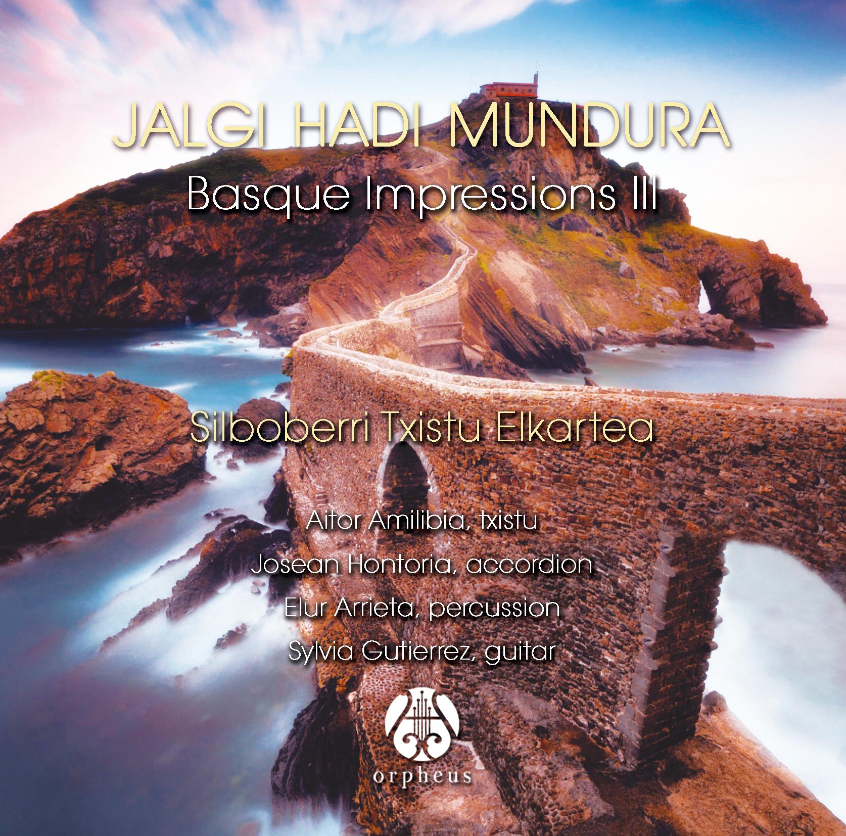 Basque Impressions III