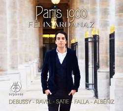 Félix Ardanaz: París 1900