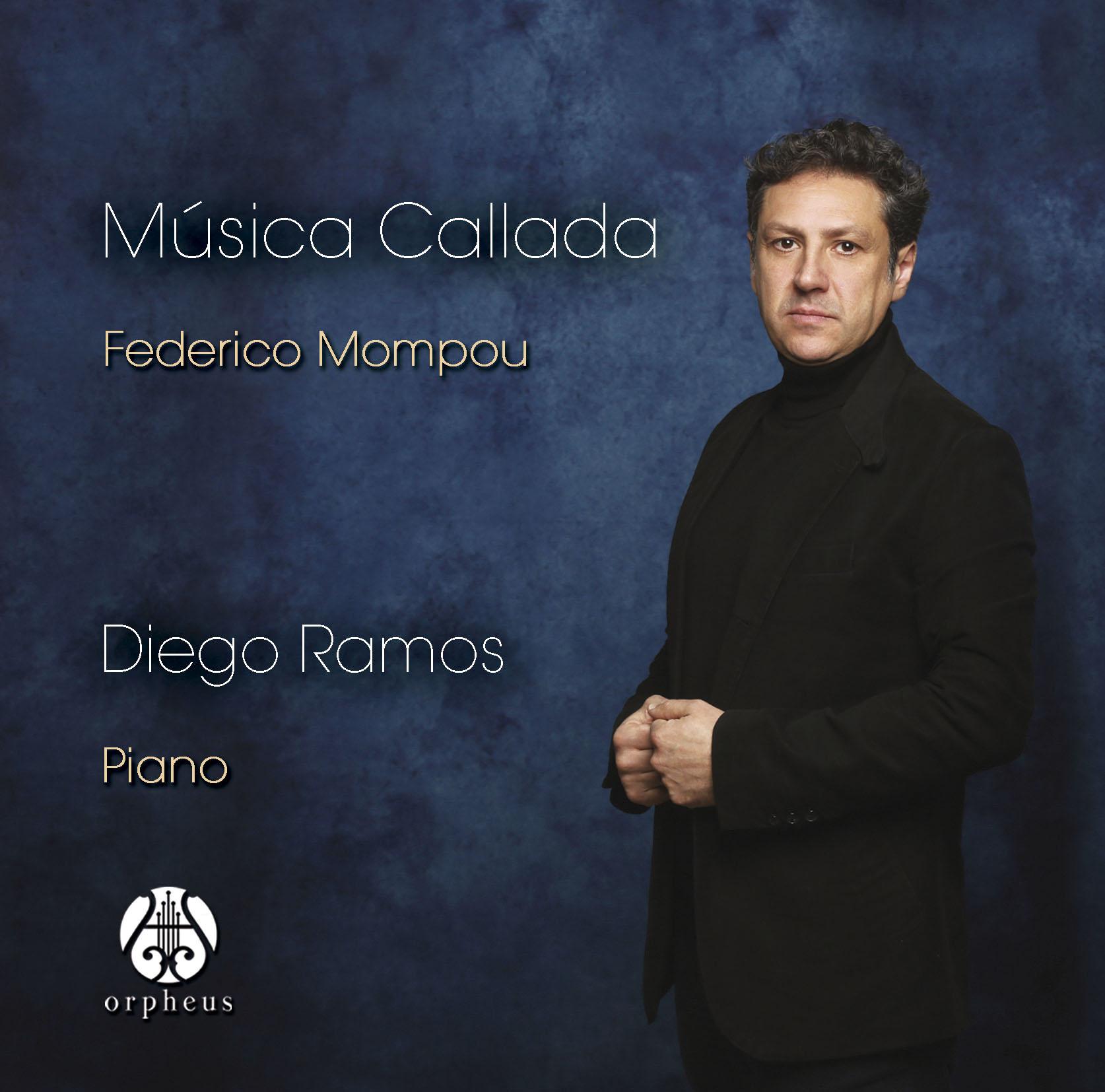 Diego Ramos portada