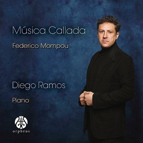 Música Callada, Diego Ramos