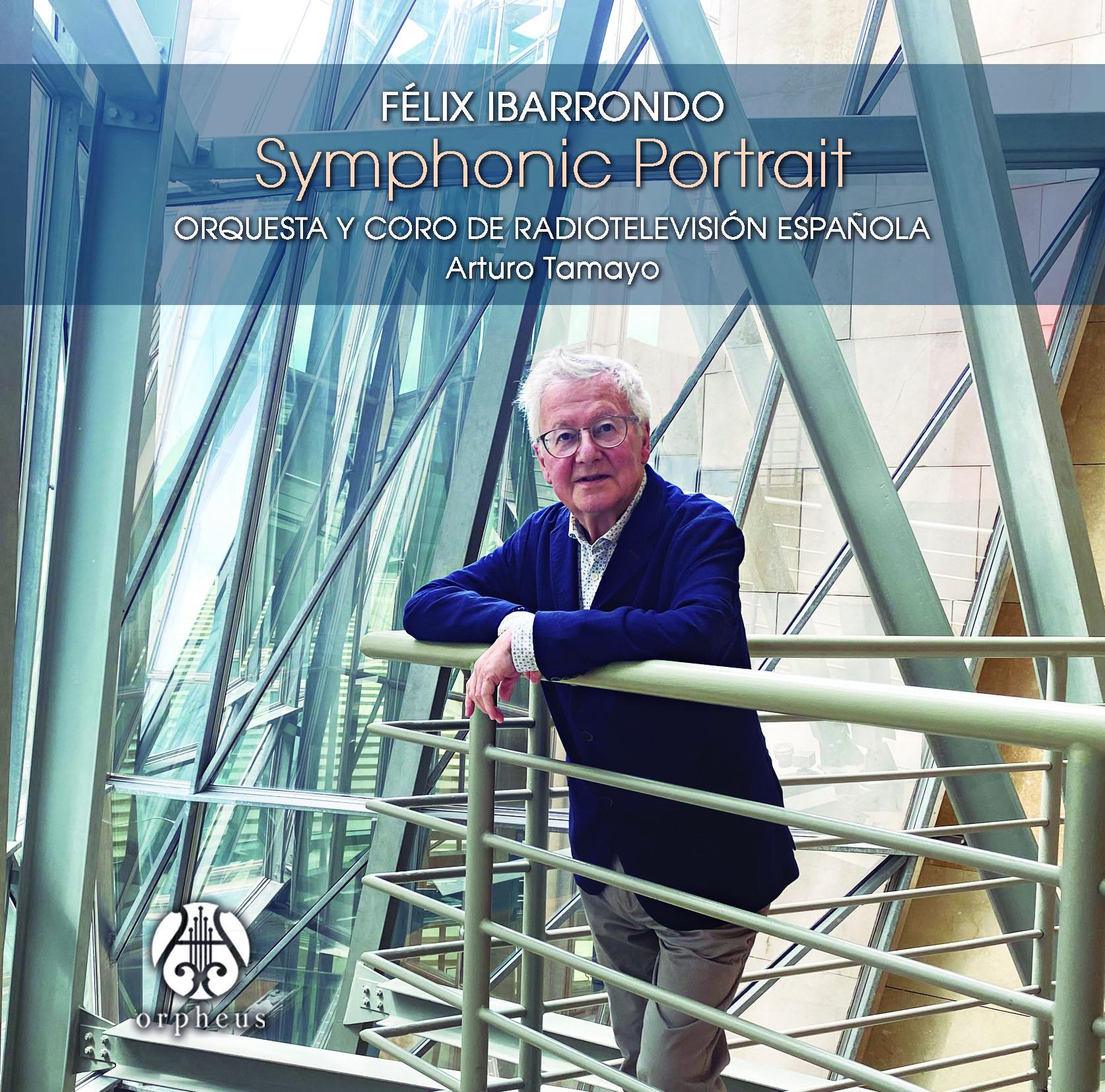 Félix Ibarrondo, Symphonic Port