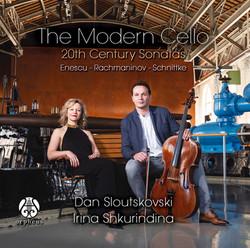 The Modern Cello, Dan Sloutskovski