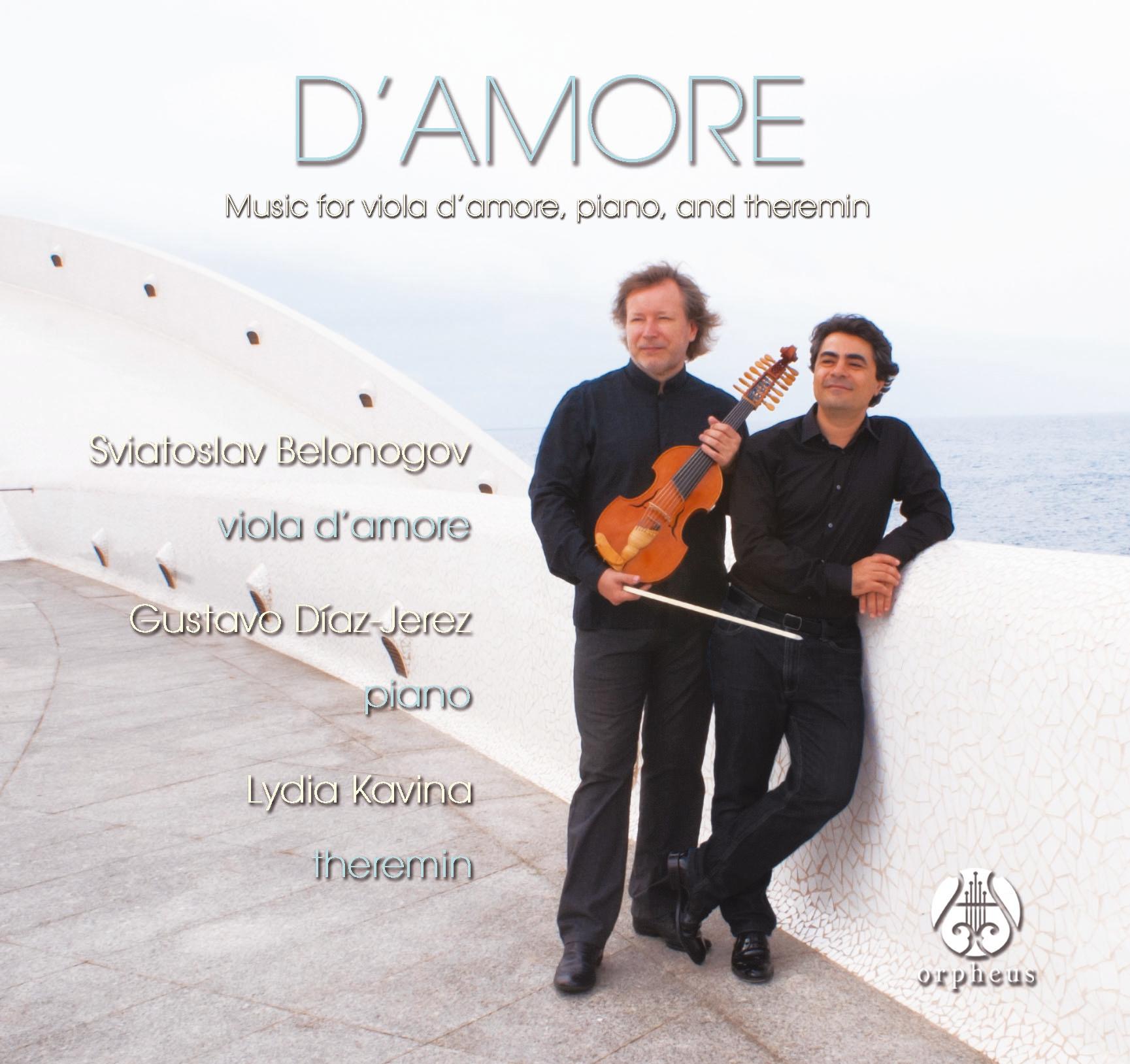 D'amore 24-1 (portada)