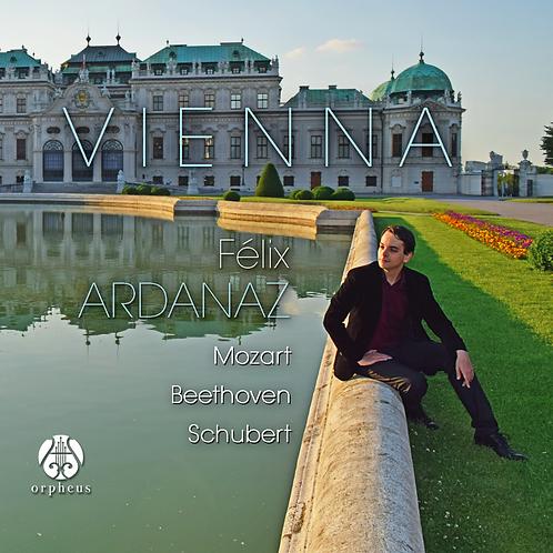 Vienna - Félix Ardanaz
