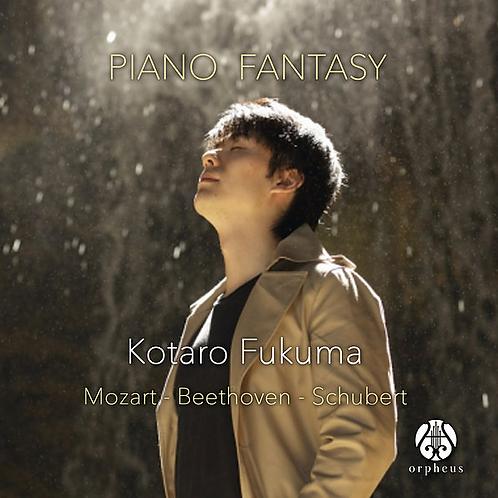 Piano Fantasy - Kotaro Fukuma