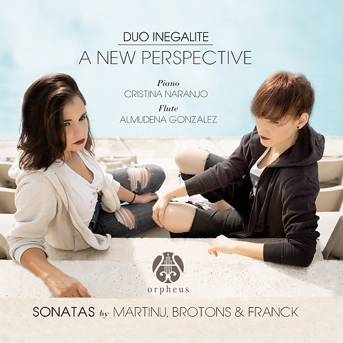 Duo Inegalité: A new perspective