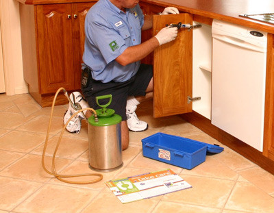 General Pest Control - Results Home Services