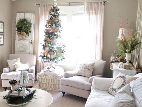 Christmas Season Carpet & Upholstery Cleaning in Brisbane