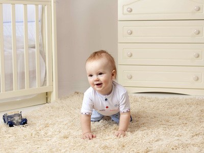 Clean carpet and healthy carpets