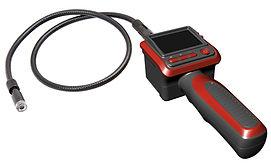 borescope used for termite detection