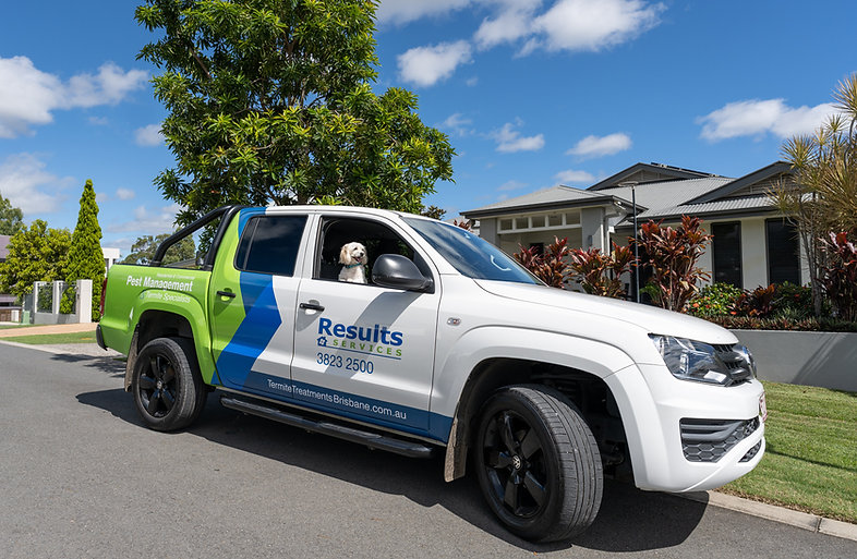 Results Pest Control and Termite Protection