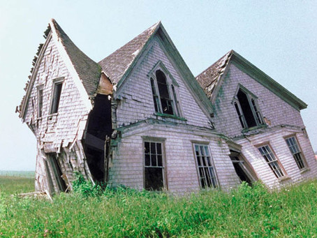 They wanted to save money by fore going the Building and Pest Inspection