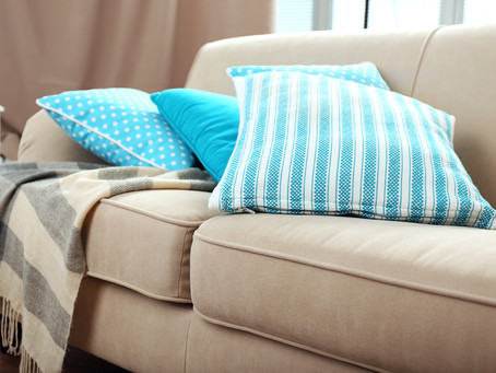 Should I get my Upholstery Professionally Cleaned?