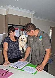 Results Home Services - Brisbane Termite Treatments