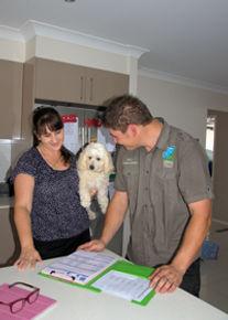 Brisbane carpet cleaner - Ransome